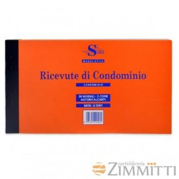 RICEVUTE DI CONDOMINO 2...