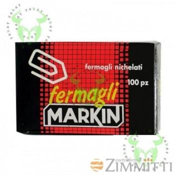FERMAGLI N.6 MARKIN (Cod....