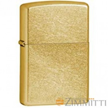 ACCENDINO ZIPPO STREET GOLD...