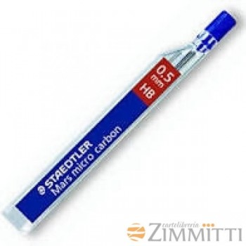 MICROMINE STAEDTLER 0.5 HB...