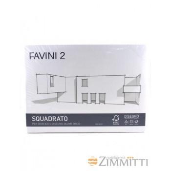 ALBUM FAVINI SQUADRATO...