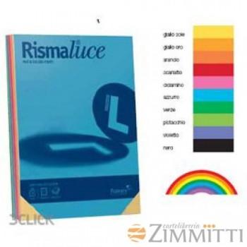 CARTA RISMALUCE MIX 8...