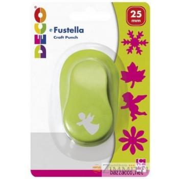 FUSTELLA ANGELO 25MM (Cod....