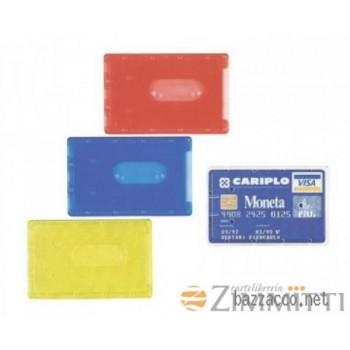 PORTA CARD IN PLASTICA...